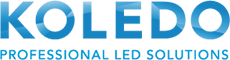 Logo - Koledo | Professional LED Solutions
